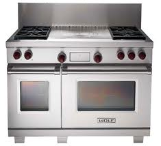 Oven Repair Dallas