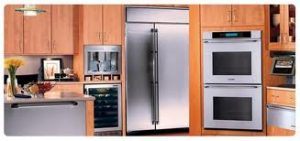Kitchen Appliances Repair Dallas